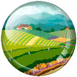 Icono para Maquinaria Agrícola