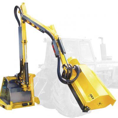 Autobhan BNR-550 brushcutter