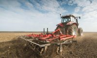 Agricultural machinery and its influence