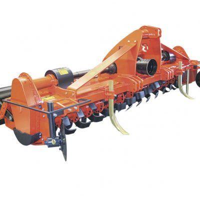 Fraiseuse FFR-TRACK-AV1
