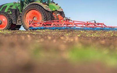 Machines agricoles. Tout ce que vous devez savoir