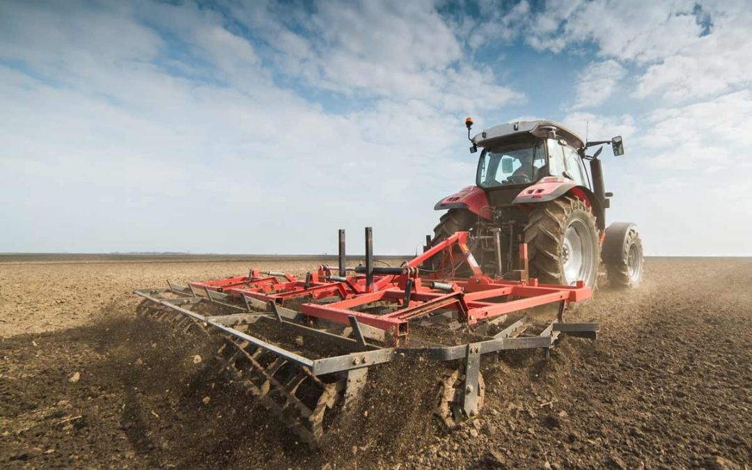 Le machinisme agricole et son influence
