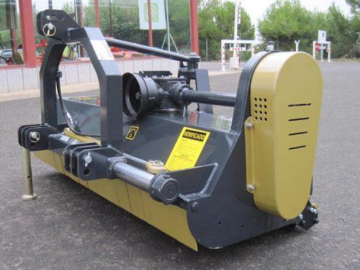 trituradora TRSC basica ligera belafer pequeños tractores