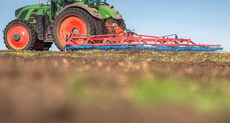 Maquinaria agrícola. Todo lo que necesitas saber