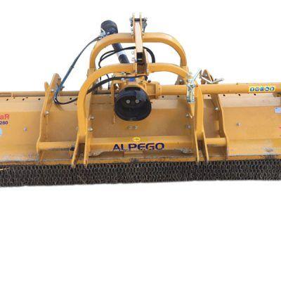Trituradora TR-280. Reversible. Alpego