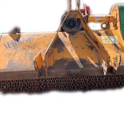 Trituradora T1600-Forestal