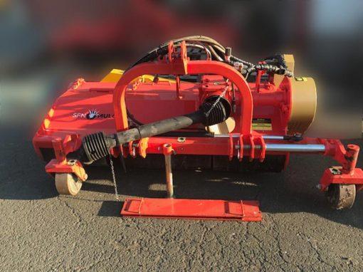 Trituradora TRB-180-SFN-MULCHING BELAFER
