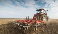 La maquinaria agrícola y su influencia