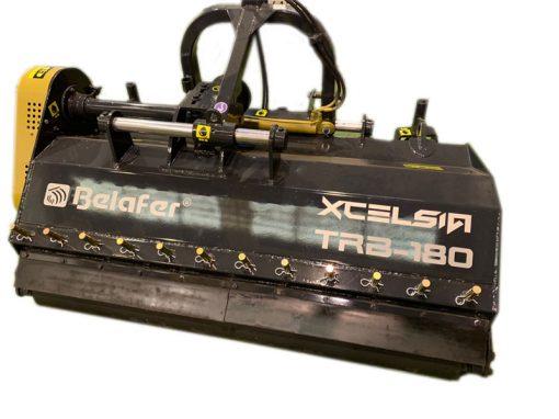 Trituradora TRB-180 XCELSIA