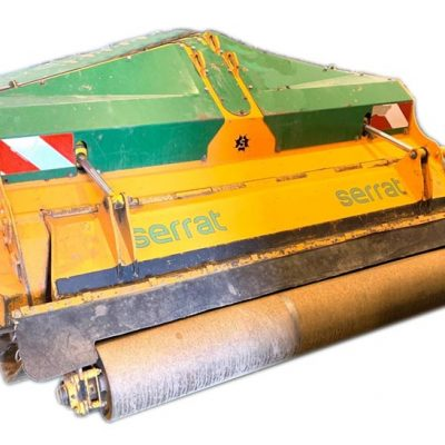 Trituradora FX-5