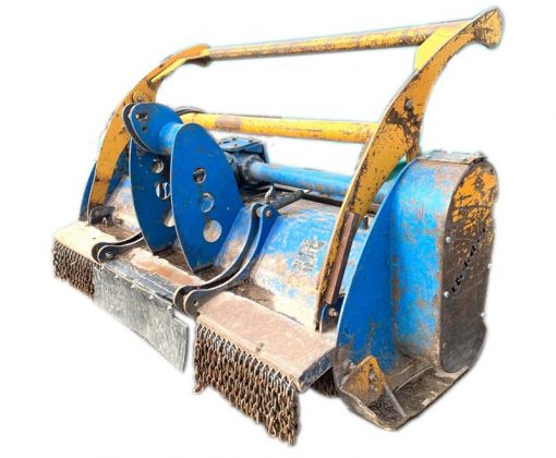 Trituradora Tineo-240