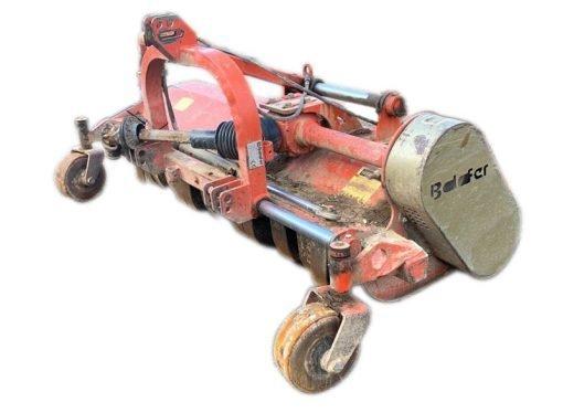 Triturador TRB-220