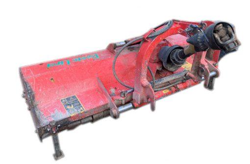 Trituradora TR-200 Basic